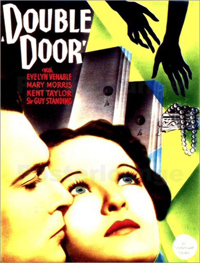 Double Door (film) movie poster