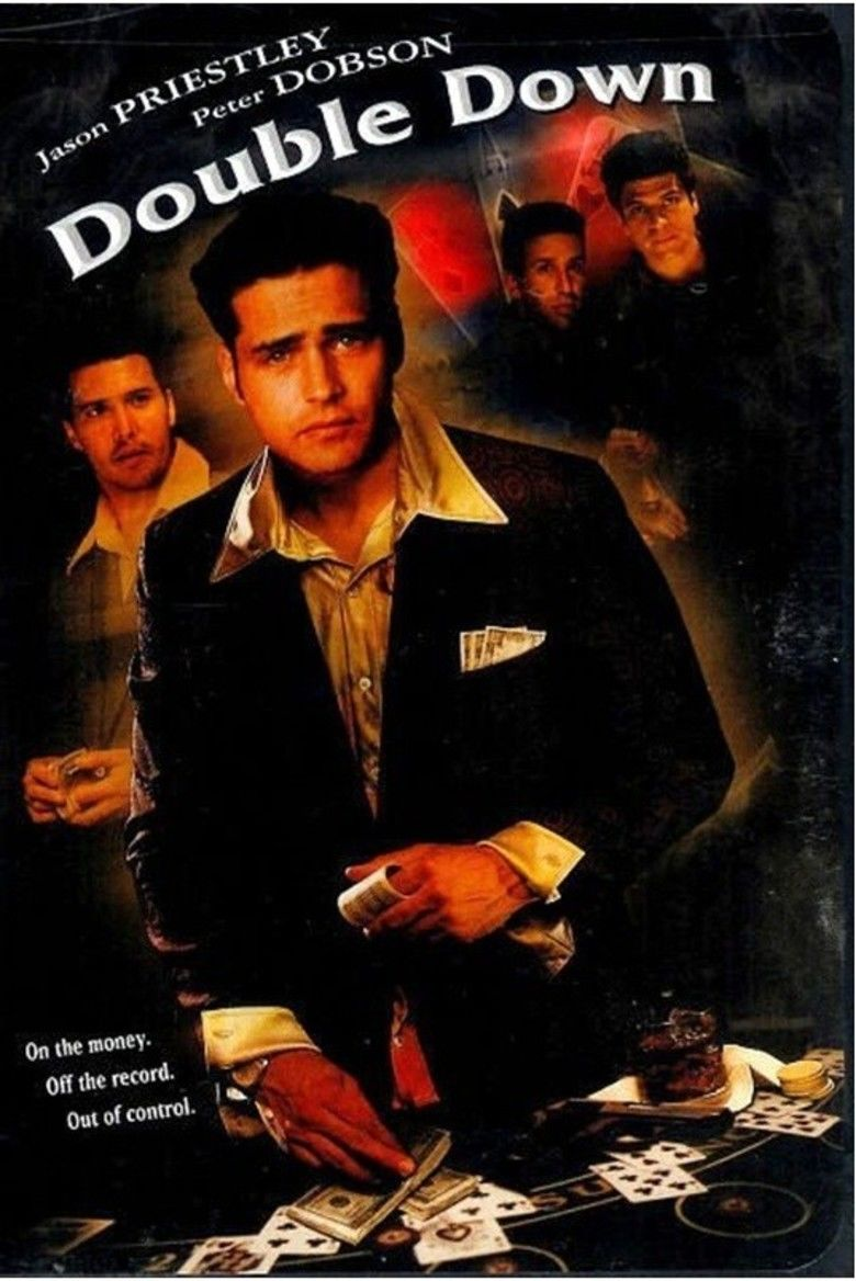 Double Down (2001 film) movie poster
