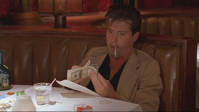 Double Down (2001 film) movie scenes