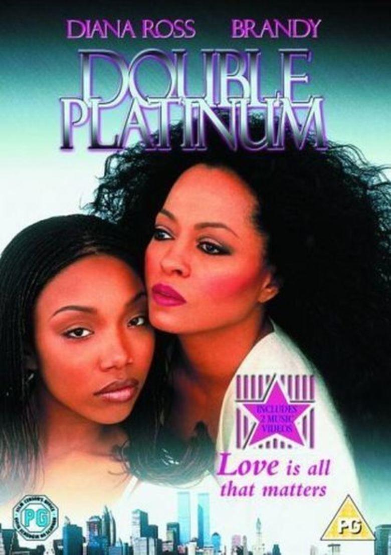 Double Platinum movie poster