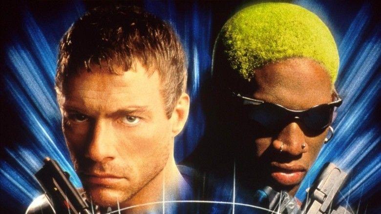 Double Team (film) movie scenes