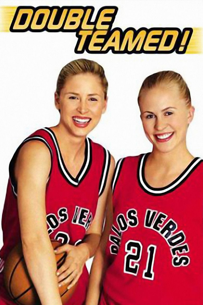 Double Teamed movie poster