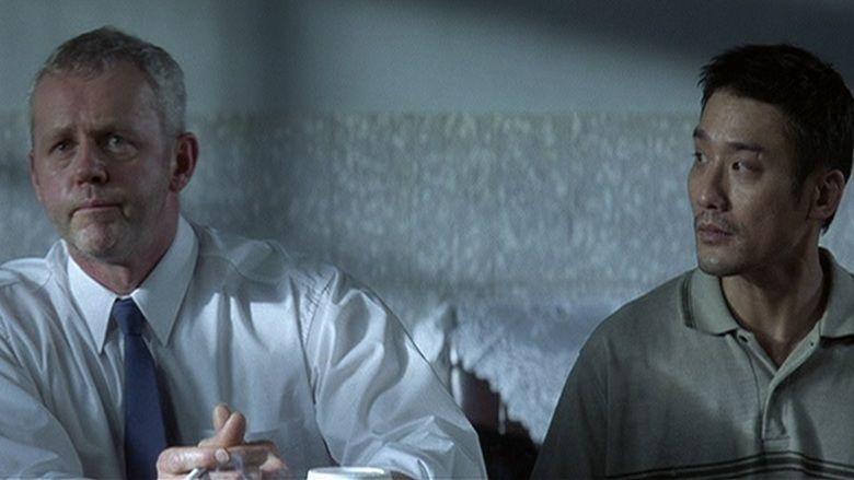 Double Vision (2002 film) movie scenes