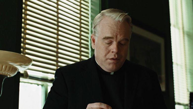 Doubt (2008 film) movie scenes