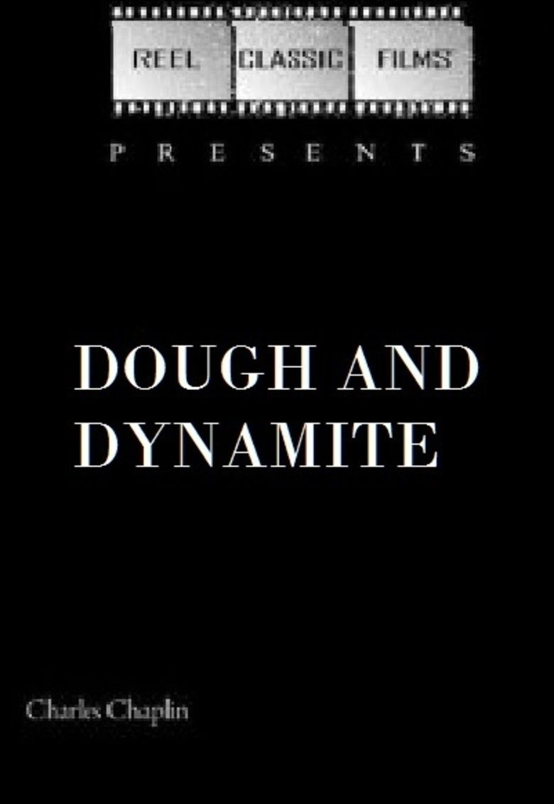 Dough and Dynamite movie poster