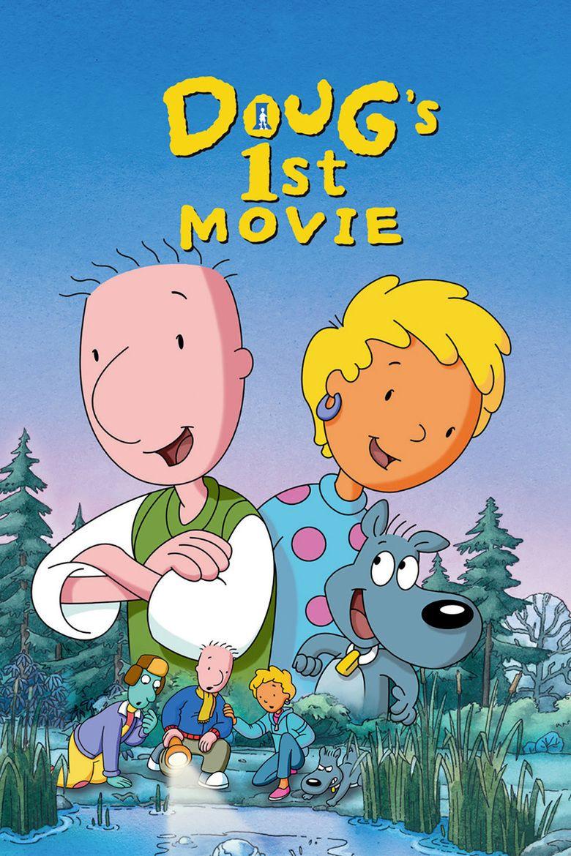 Dougs 1st Movie movie poster