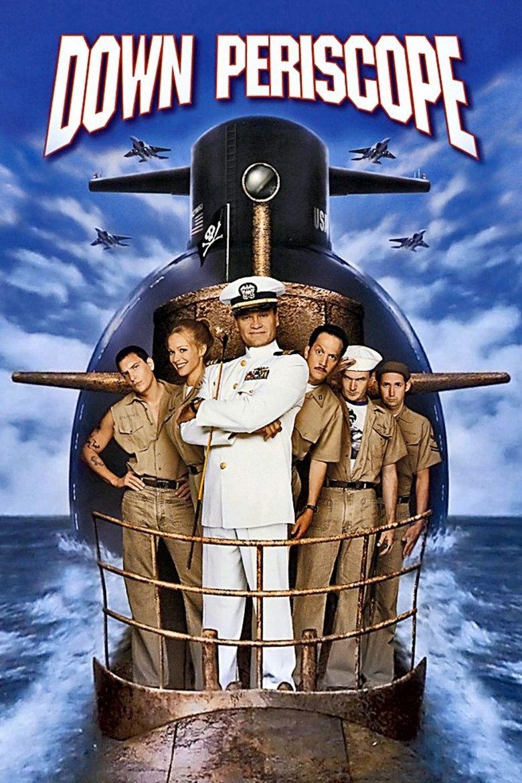 Down Periscope movie poster