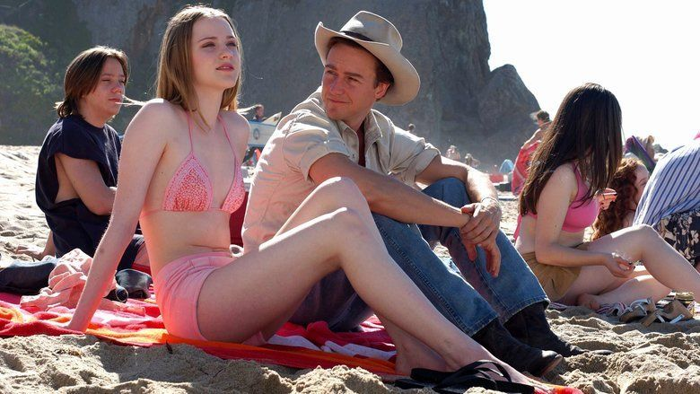 Down in the Valley (film) movie scenes