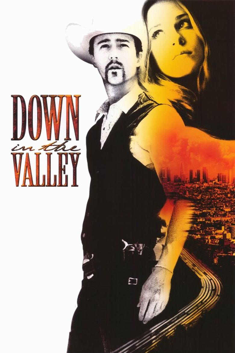 Down in the Valley (film) movie poster
