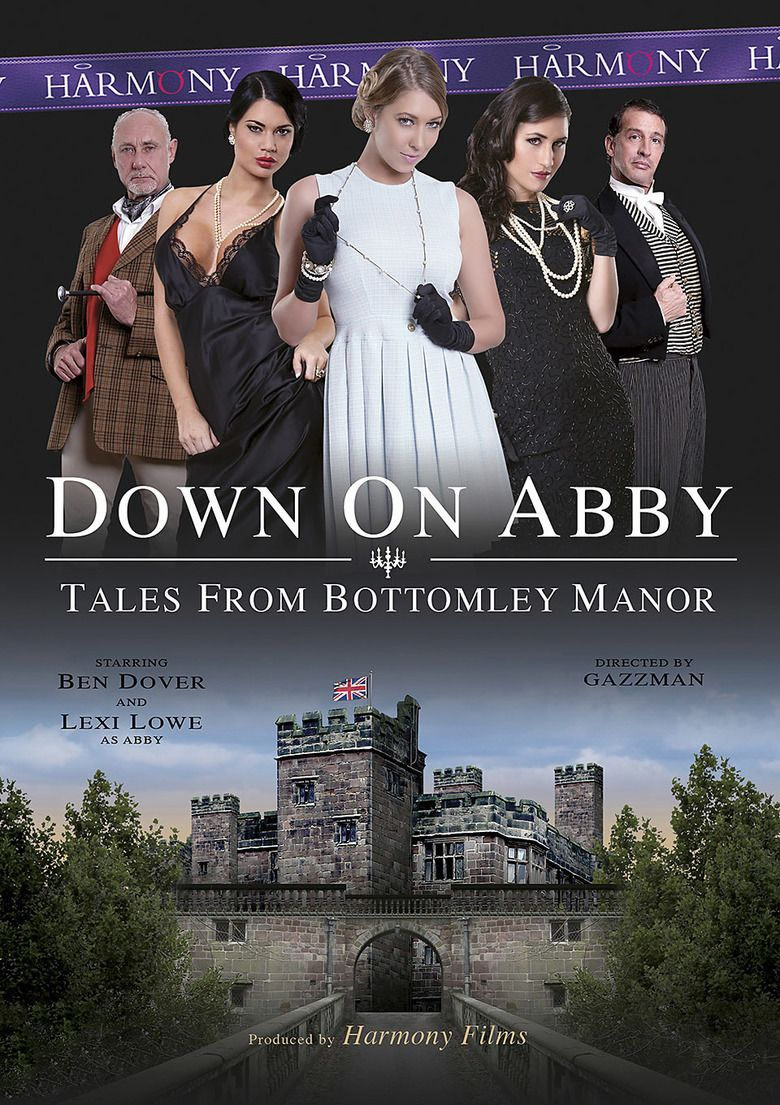 Down on Abby movie poster