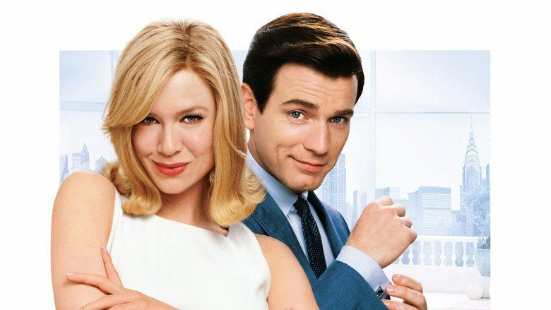 Down with Love movie scenes