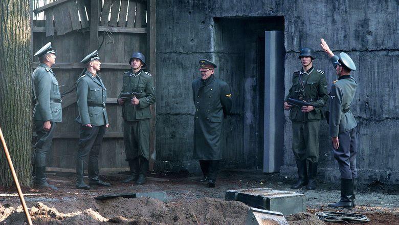 Downfall (2004 film) movie scenes
