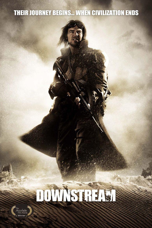 Downstream (2010 film) movie poster