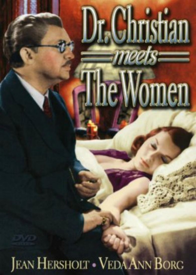 Dr Christian Meets the Women movie poster
