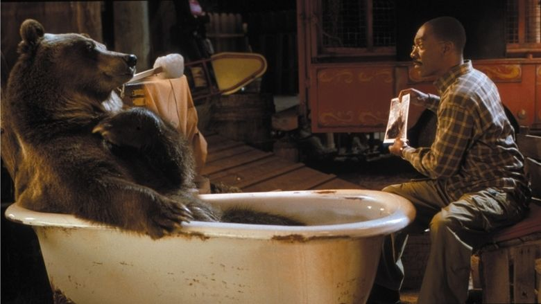 Dr Dolittle 2 movie scenes