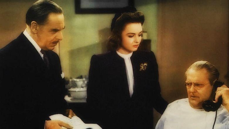 Dr Gillespies Criminal Case movie scenes