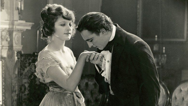 Dr Jekyll and Mr Hyde (1920 film) movie scenes