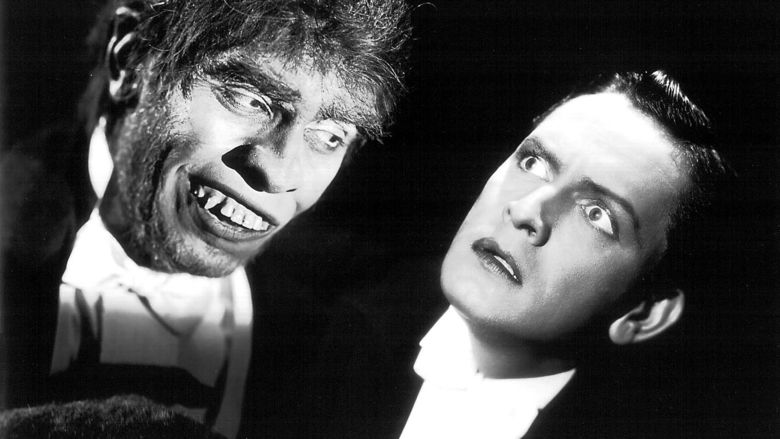 Dr Jekyll and Mr Hyde (1931 film) movie scenes