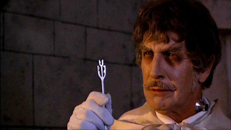 Dr Phibes Rises Again movie scenes
