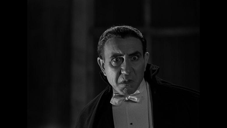 Drácula (1931 Spanish language film) - Alchetron, the free