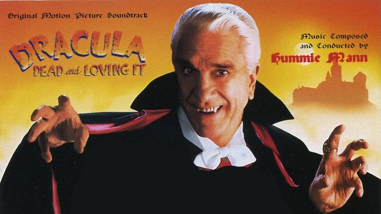Dracula: Dead and Loving It movie scenes