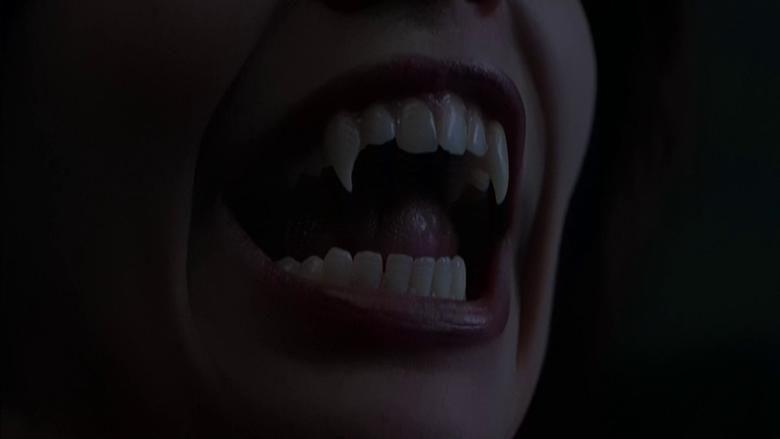 Dracula II: Ascension movie scenes