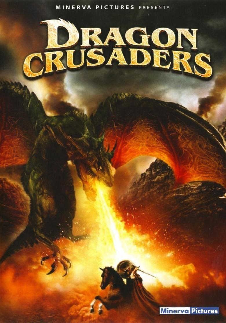 Dragon Crusaders movie poster
