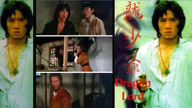 Dragon Lord movie scenes