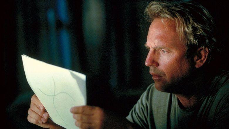 Dragonfly (2002 film) movie scenes
