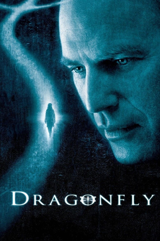 Dragonfly (2002 film) movie poster