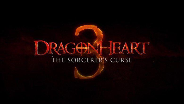Dragonheart 3: The Sorcerers Curse - Alchetron, the free social