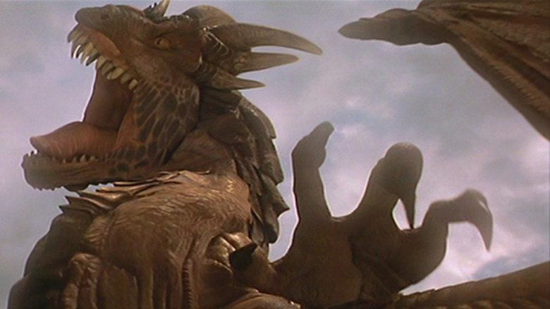 Dragonheart: A New Beginning movie scenes