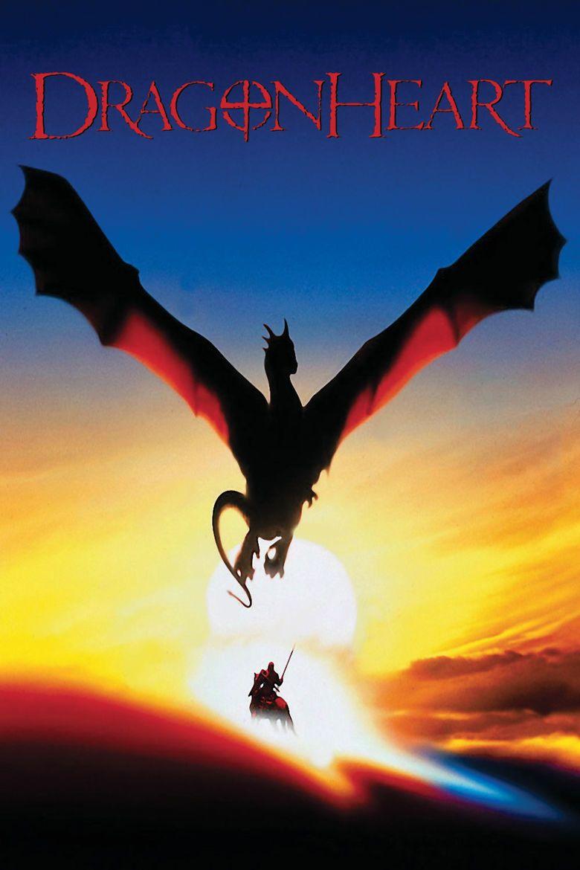 Dragonheart movie poster