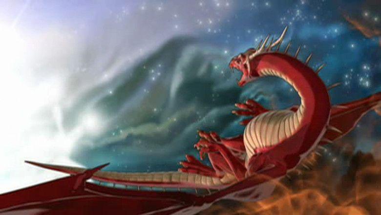 Dragonlance: Dragons of Autumn Twilight movie scenes