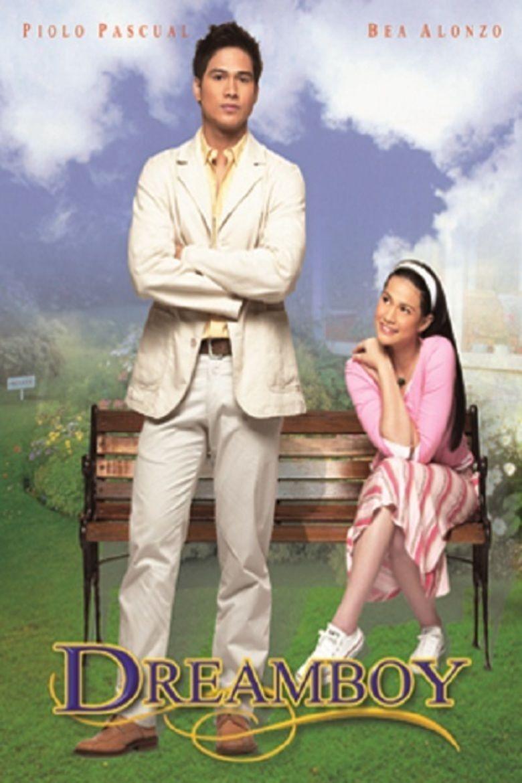 Dreamboy movie poster