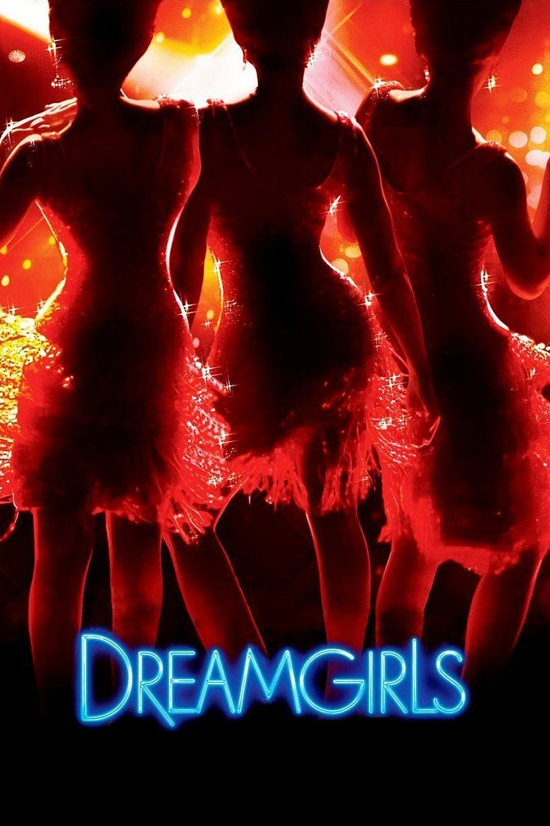 Dreamgirls (film) movie poster