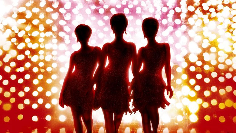 Dreamgirls (film) movie scenes