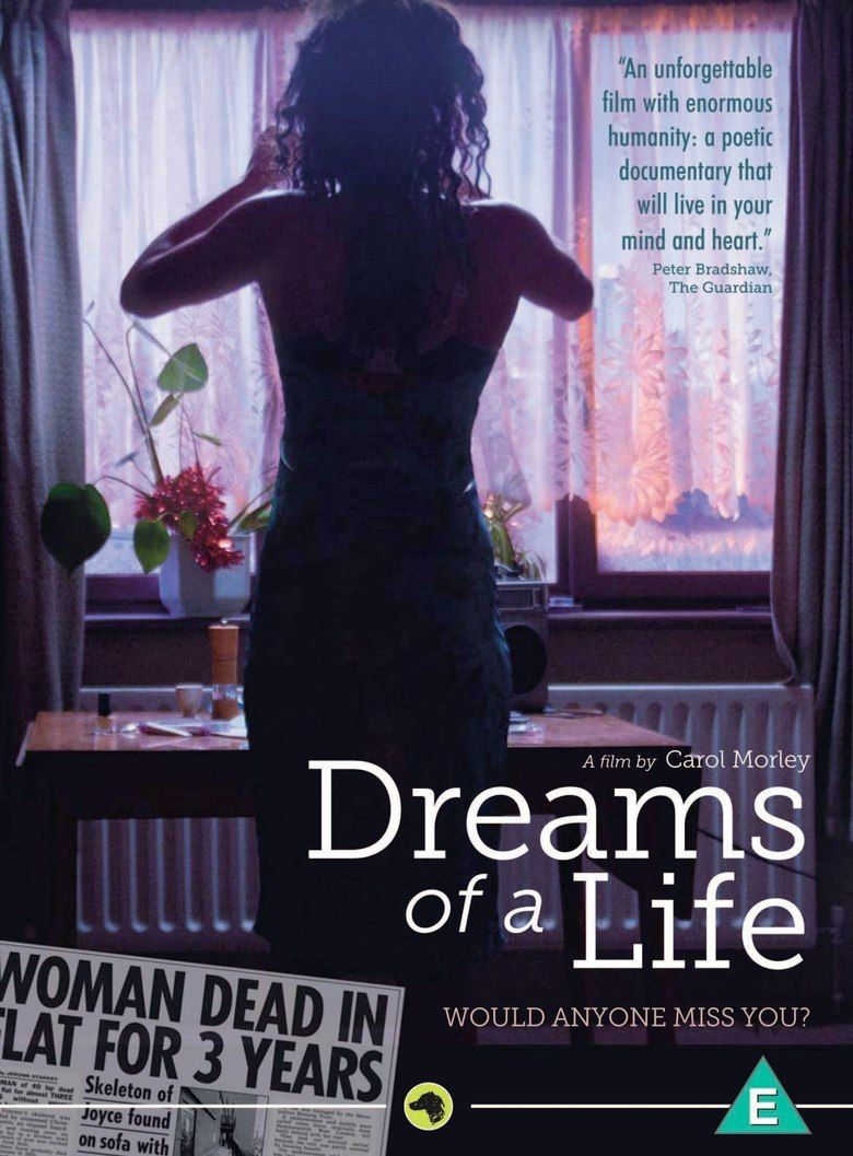 Dreams of a Life movie poster