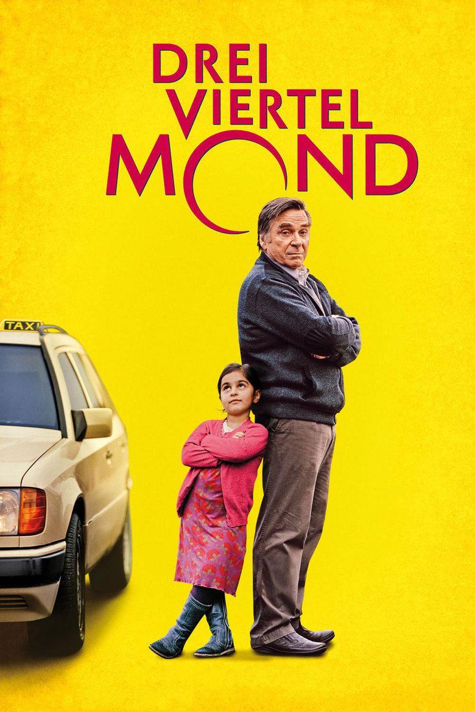 Dreiviertelmond movie poster