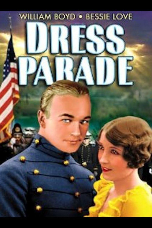 Dress Parade movie poster