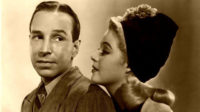 Dressed to Kill (1941 film) movie scenes