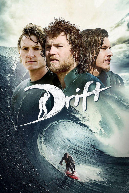 Drift (2013 Australian film) movie poster
