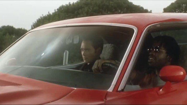 Drive (1997 film) movie scenes