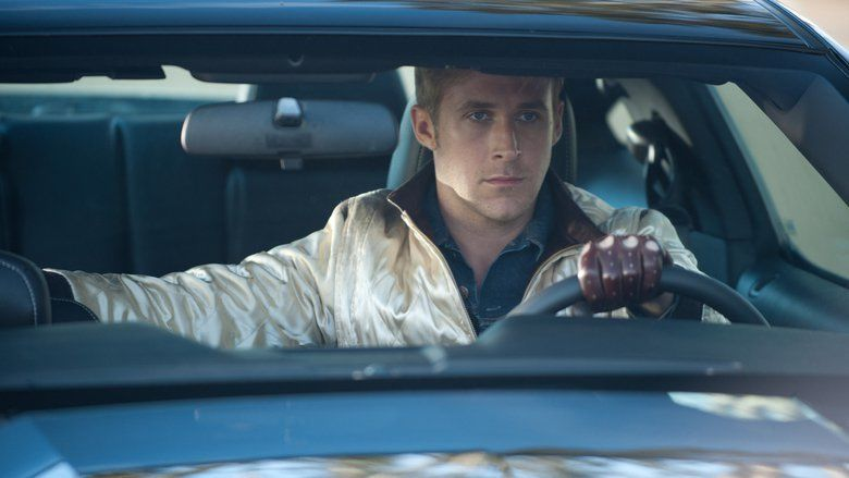 Drive (2011 film) movie scenes