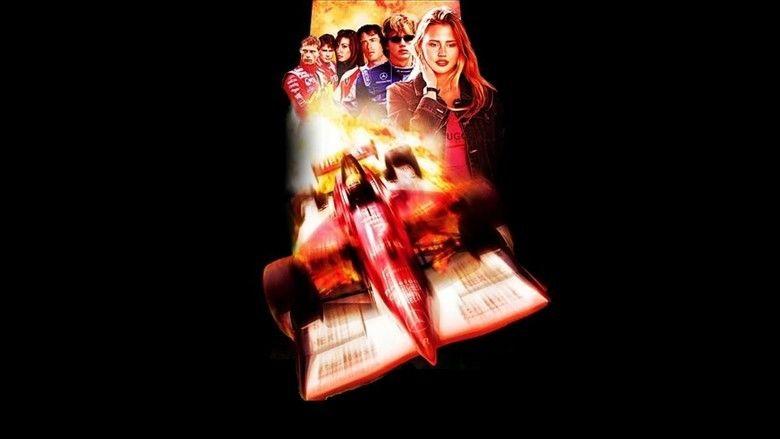 Driven movie scenes