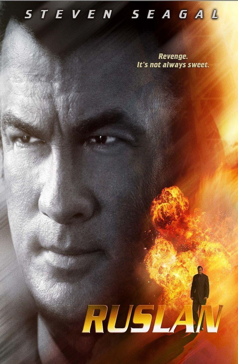 Driven to Kill movie poster