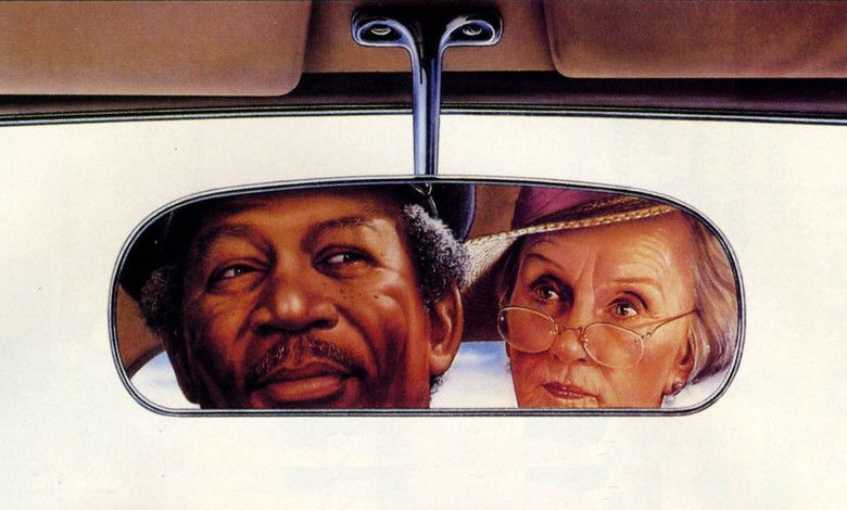 Driving Miss Daisy movie scenes