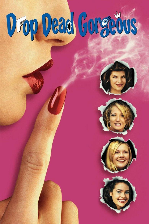 Drop Dead Gorgeous (film) movie poster