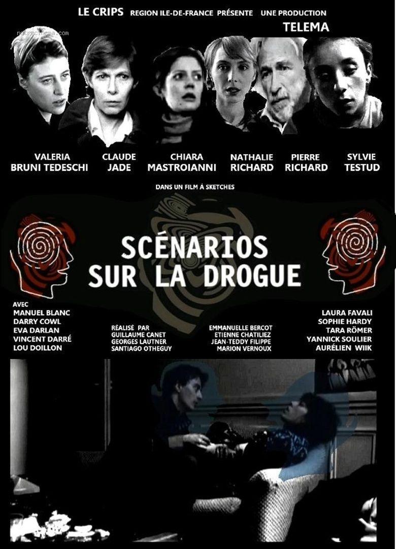Drug Scenes movie poster