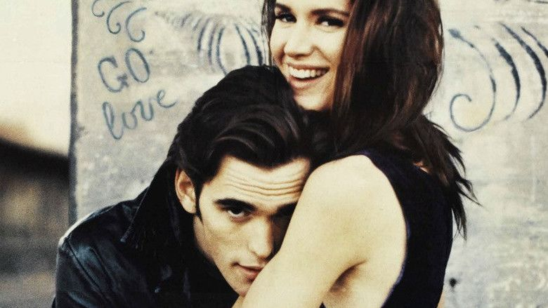 Drugstore Cowboy movie scenes